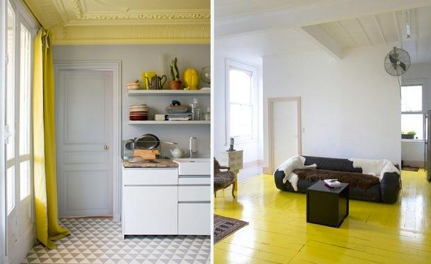 comment peindre un mur facilement. Black Bedroom Furniture Sets. Home Design Ideas