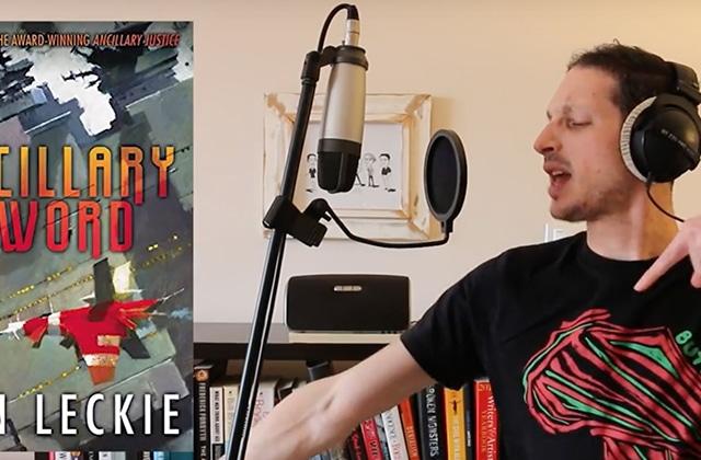 L'«Epic Book Rap», des conseils de lecture sur un beat qui claque