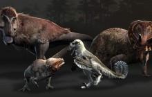 Incarnez un dinosaure en vadrouille dans «Saurian»!