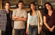 Le couple vu par trois séries: «Togetherness», «Casual» & «Catastrophe»