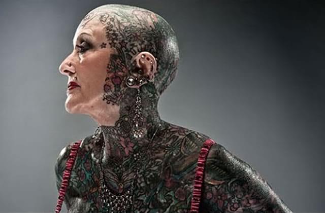 Appel à Street Tattoos—Tu nous envoies ta mère (ou ta tante)?