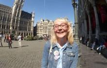 VlogMad un peu spécial… journée de tournages à Bruxelles!