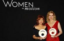 Women in Motion, un événement pour les femmes du cinéma à Cannes