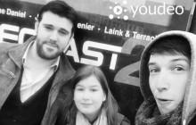 Les trois phases de Youdeo —Notre start-up et ses avancées