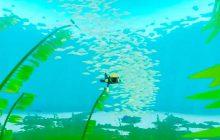 «Abzû», jeu d'exploration aquatique, est sorti !