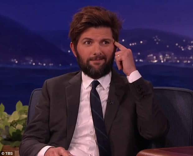 adam scott choupi