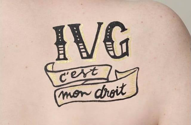 Un arrêt de travail pour une IVG, c'est «injustifié» selon la secrétaire générale du Syndicat des Gynécologues