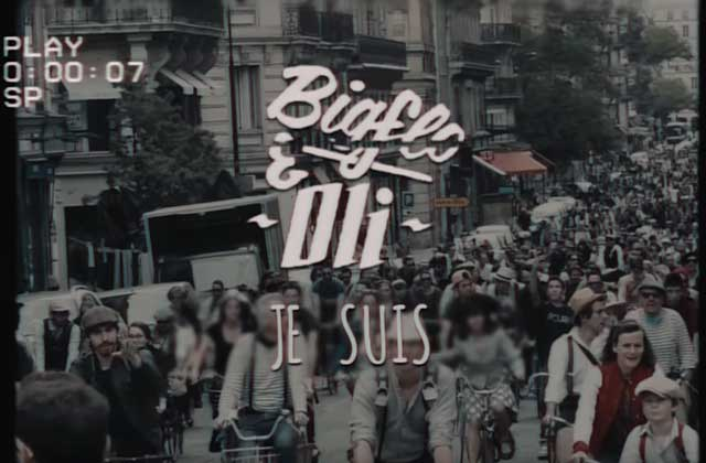 Bigflo & Oli dévoilent le clip du titre émouvant « Je Suis »