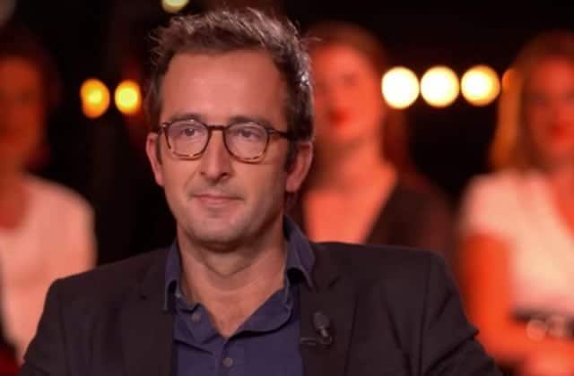 Le nouveau présentateur du Petit Journal serait… Cyrille Eldin!
