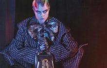 Marilyn Manson, Cara Delevingne et Missy Elliott sont les nouvelles égéries Marc Jacobs !