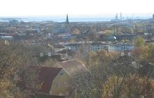 Mon Erasmus en Suède, une aventure inoubliable