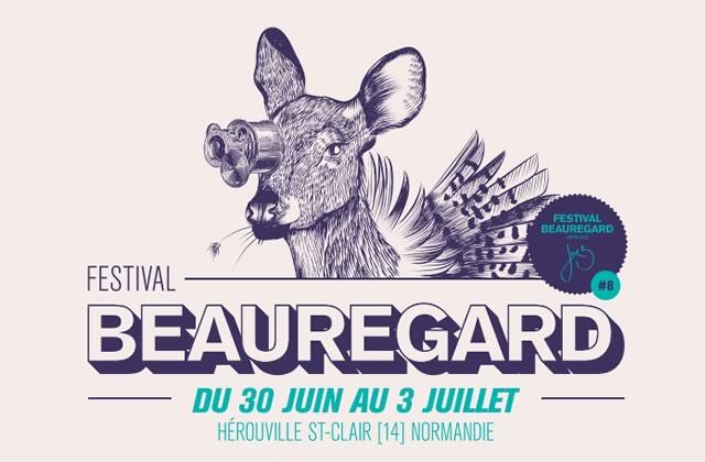 Le festival Beauregard 2016, on y sera! Et toi?