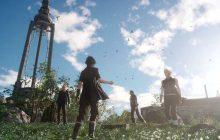 Découvrez l'histoire de « Final Fantasy XV » dans un nouveau trailer !