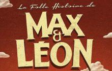 La Folle Histoire de Max & Léon, le premier film du Palmashow, a son premier teaser !