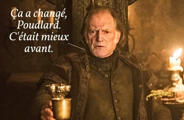 « Game of Thrones » S06E10 — Le (dernier) récap (rigolo)!