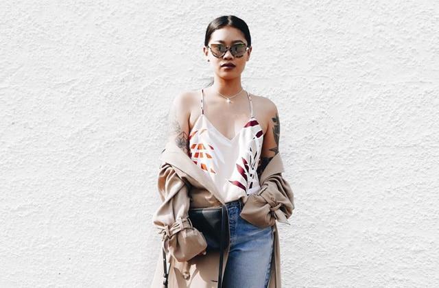 Get the look—Blogueuse mode: I Dress Myself
