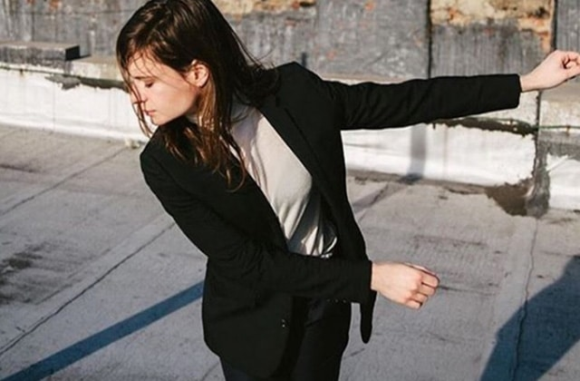 Get the Look «femmes inspirantes»—Christine and the Queens, reine de l'androgyne