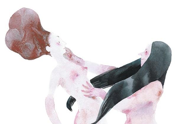 «L'Herbier sauvage», un magnifique livre illustré qui raconte la sexualité d'aujourd'hui