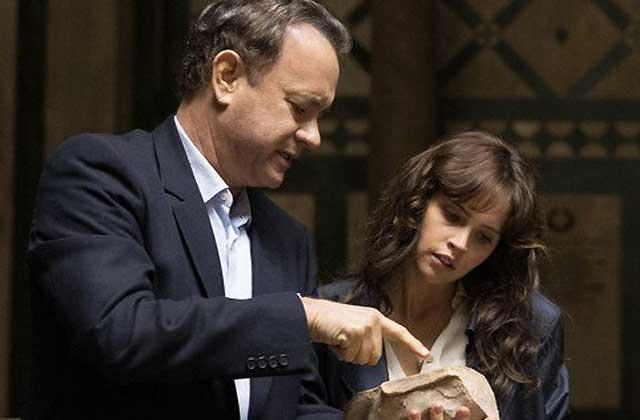 «Inferno» lance son jeu de piste mortel avec Tom Hanks