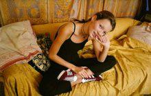 Kate Moss est la nouvelle égérie Adidas!