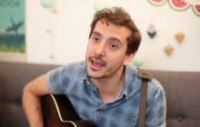 Laurent Lamarca nous emporte avec son «Vol des cygnes » en acoustique
