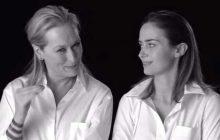 Meryl Streep se joint au casting du nouveau «Mary Poppins»!