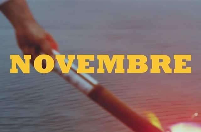 Odezenne chante « Novembre » dans un clip-documentaire sur fond de #NuitDebout