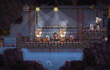 « Oxygen Not Included», le nouveau jeu des créateurs de « Don't Starve» à base d'astronautes ébréchés