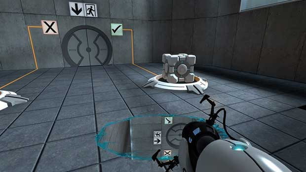 portal-in-game