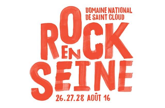 Trois pass 3 jours à gagner pour Rock en Seine 2016!