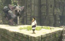 L'étrange bestiole du jeu très attendu «The Last Guardian» se dévoile en vidéo!