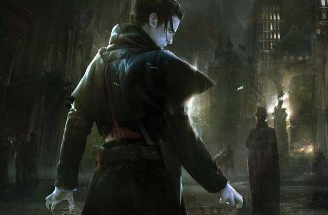 «Vampyr», le nouveau jeu des créateurs de «Life is Strange», a son trailer