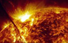 Le Soleil filmé par la NASA pendant cinq ans dans une vidéo à tomber par terre