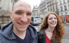 VlogMad n°21 — Horreur en réalité virtuelle, un poisson à la rédac et Fab qui sieste