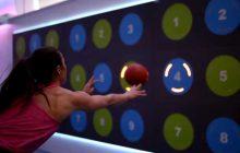 Quand les jeux d'arcade rencontrent le fitness, ça fait suer… façon turfu