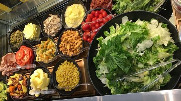 bar-salades-mcdonalds