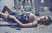 Le blog Pokémon & Fashion incruste les monstres de poche dans des publicités de luxe