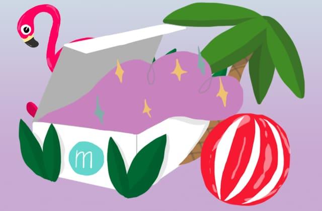 La box madmoiZelle, bientôt dans ta boîte aux lettres! [Sold out]