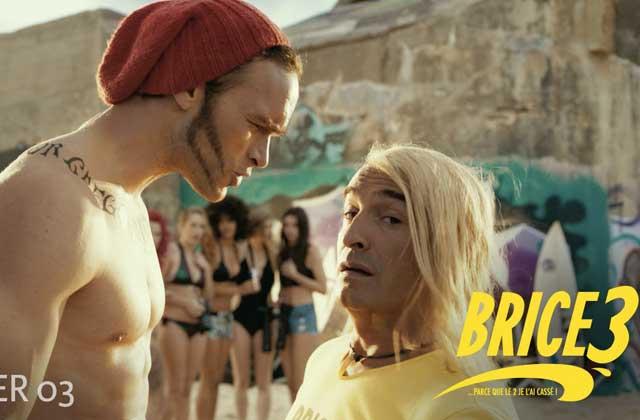«Brice 3» vous présente Gregor d'Hossegor (mais où est Igor ?)
