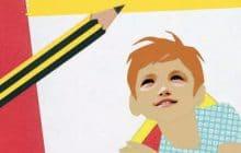 «Mon super cahier d'activités antisexiste» occupe et fait réfléchir les enfants pendant les vacances!