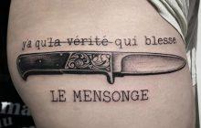 Cinq tatoueurs et tatoueuses à suivre sur Instagram #9