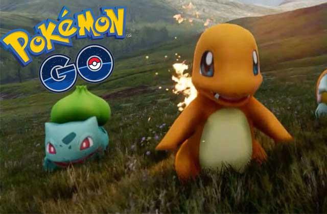 Pokémon Go est enfin disponible en France !