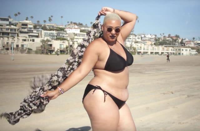 «Ma première fois en bikini», une vidéo anti-complexes fort chouette