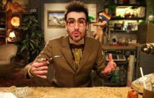 La disparition du sable expliquée en vidéo par le Professeur Feuillage