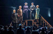 « Harry Potter & the Cursed Child », la pièce de théâtre en photos