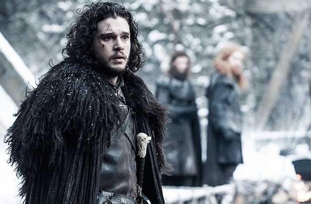 Jon Snow, sa vie, son œuvre… en trois minutes!
