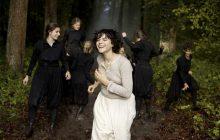 «La danseuse» et ses personnages s'affichent!