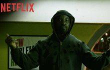 «Luke Cage», la série Netflix & Marvel, a un nouvel extrait