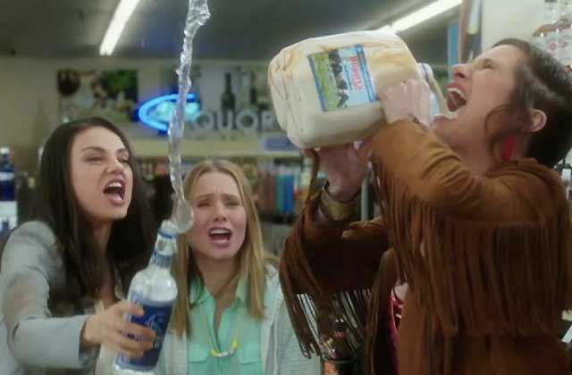bad moms supermarché