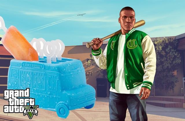 Le camion moule à glaces—La #OuicheListe